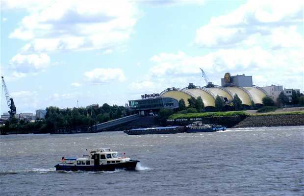 Rio Elbe