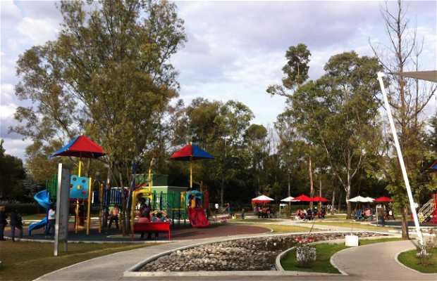Parque Naucalli