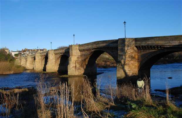Puente de Corbridge
