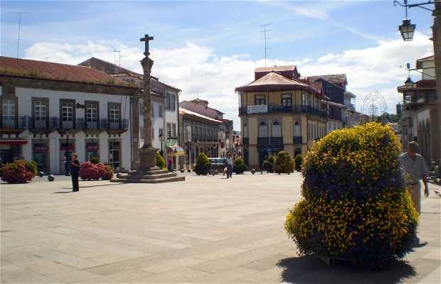 Resultado de imagen para Plaza da Sé