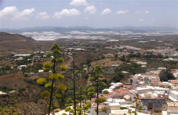 Village de Níjar