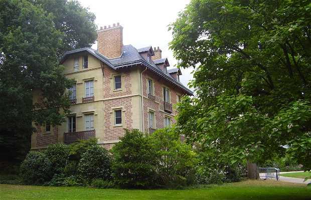 Musée-maison de Chateaubriand de Châtenay Malabry