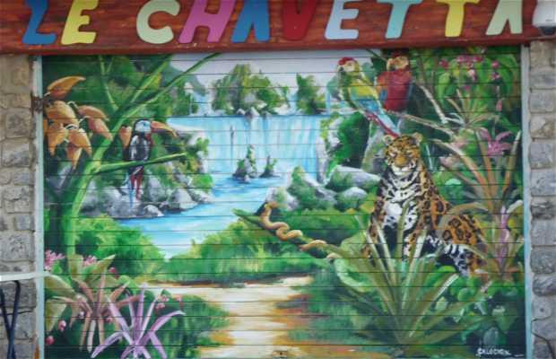 Le Chavetta