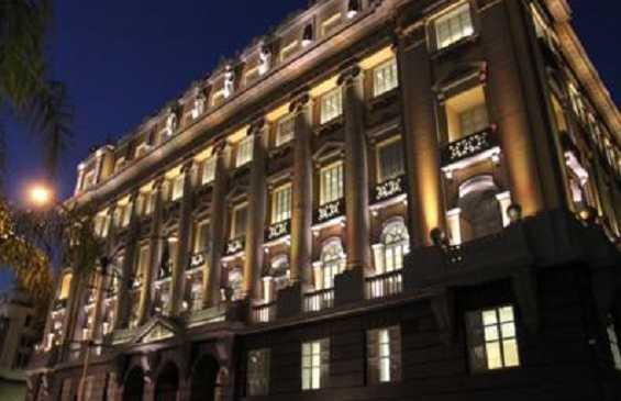 Museum of Justice of Rio de Janeiro State