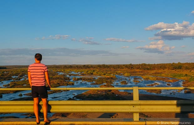Olifants Bridge