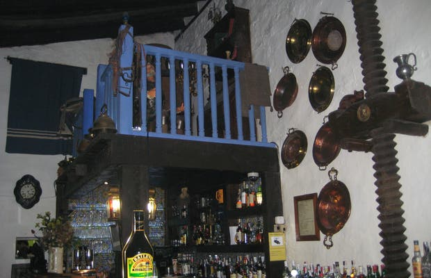 Bar La Venta del Alma