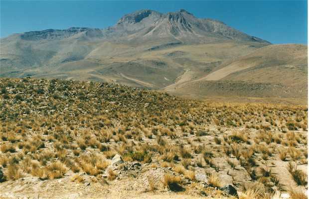Vivir en el Altiplano