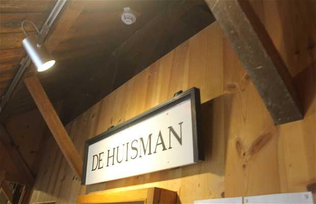 Molino De Huisman