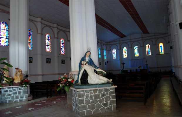 Iglesia Notre Dame de l'Assomption