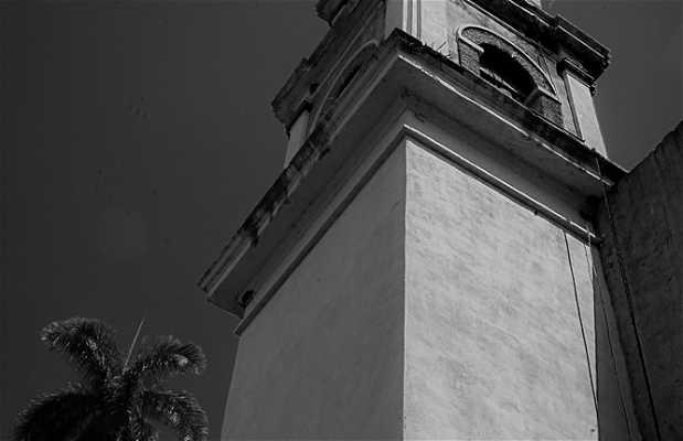 Torre Iglesia de San Juan