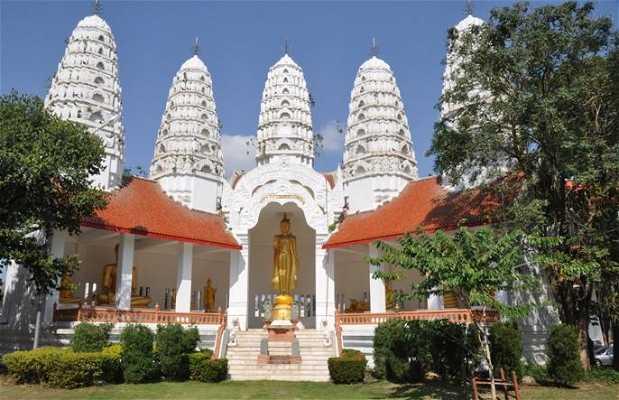 Santuario Phra Mae Ya