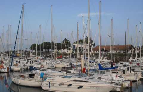 Puerto de Boyardville