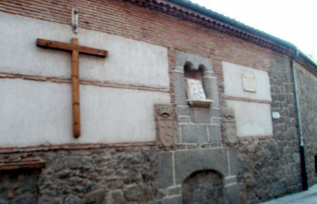 Monastère de San José