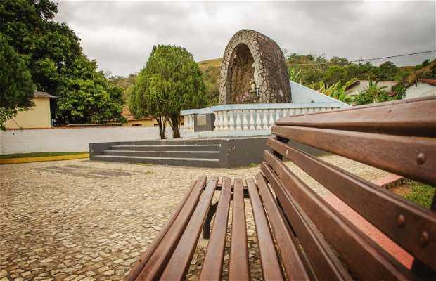 Plaza de Nossa Senhora da Conceição