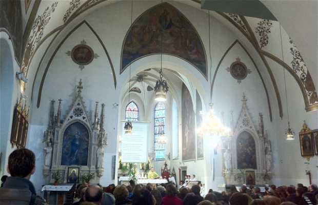 San Leonardo Church & Monastery
