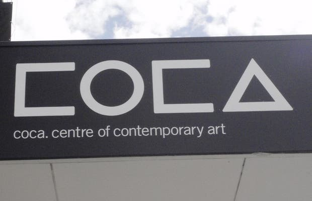 Coca - Centre of Contemporary Art