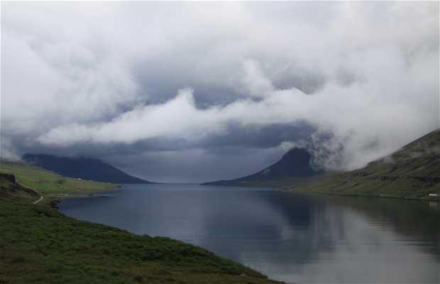 Fiordos del Este