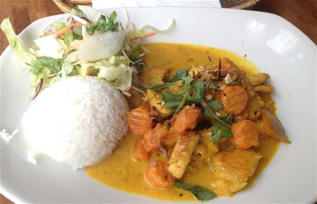 Restaurante Vietnamita Otito