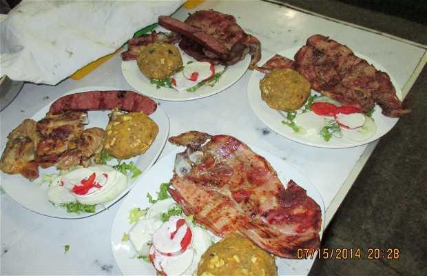 Restaurant Tipico El Paisa