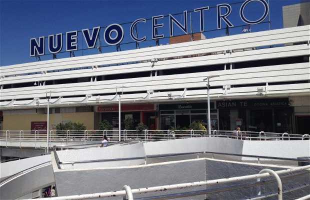 Nuevo Centro shopping center