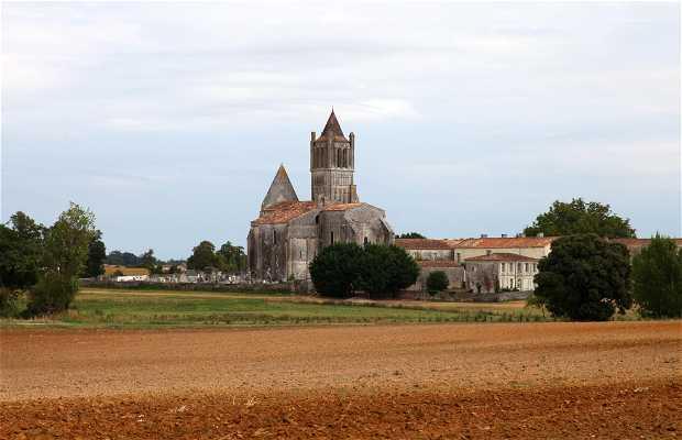 Abadia de Sablonceaux