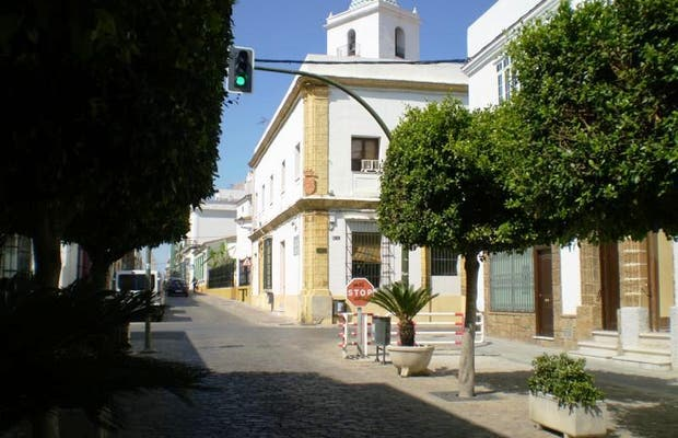 Priory Church of San Sebastián