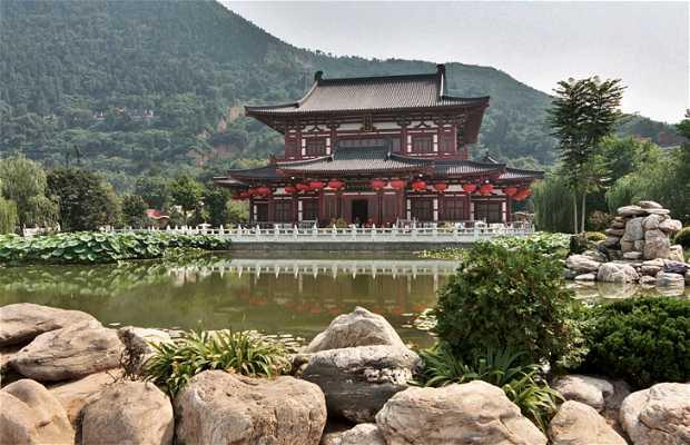 Huaqing Thermal Park