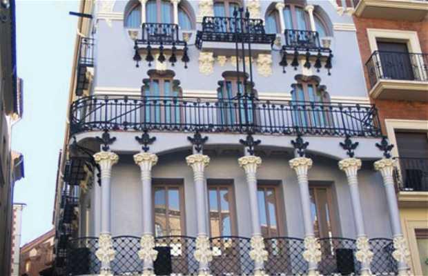 Casa de la Madrileña