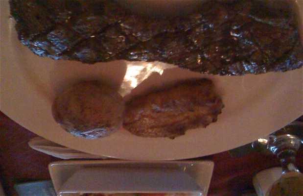 Restaurant La Fogata