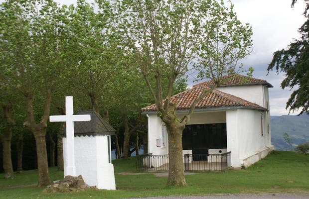 Capilla de Nuestra Señora de Aranzazu