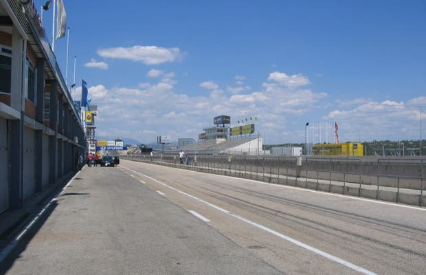 Circuit de Jarama
