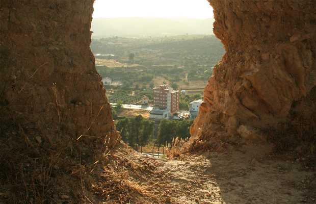 Loma del Castillo