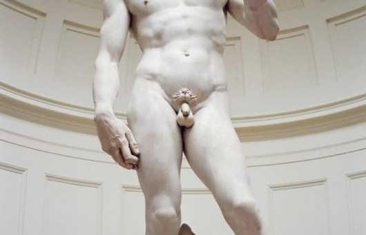 Galeria da Academia de Belas Artes de Florença