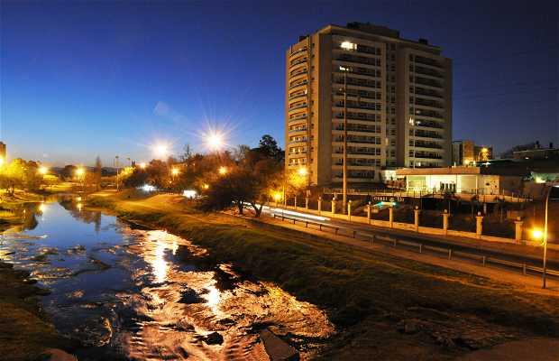 Río Suquía