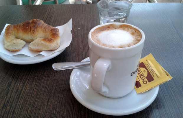 """Cafetería """"La Terraza"""""""