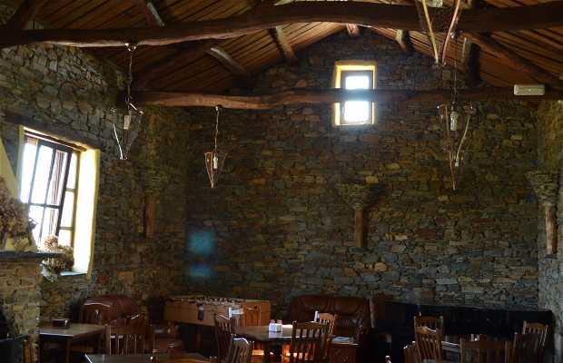 Restaurante el Castelo.