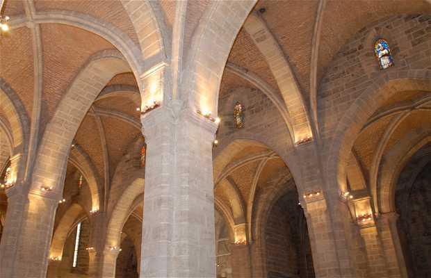 Santa María de El Puig Monastery