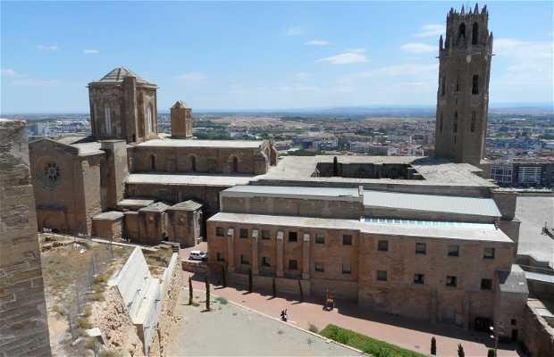 Castle del Rey - La Suda