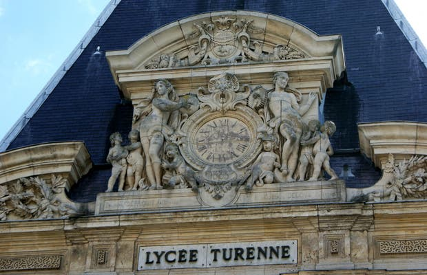 Instituto Turenne