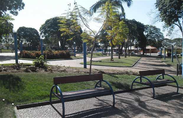Plaza Presidente Kennedy