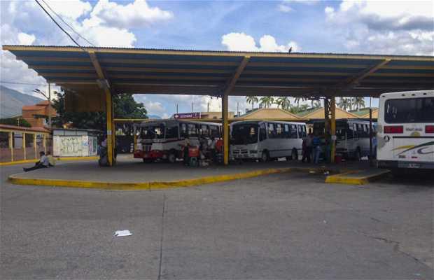 Terminal de Pasajeros de Guatire