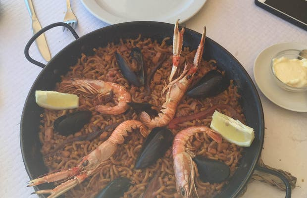 Restaurante Vimi