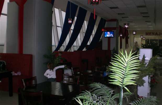 Bar Megapolis Mall