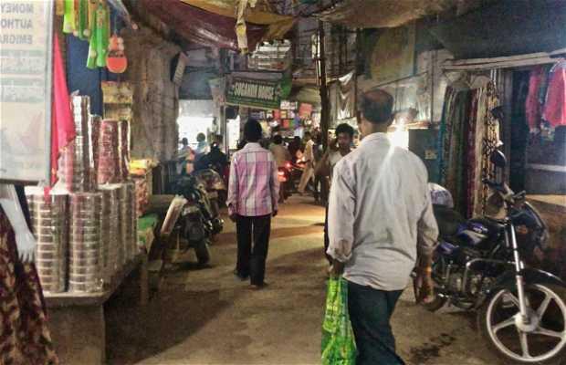 Chowk Bazar