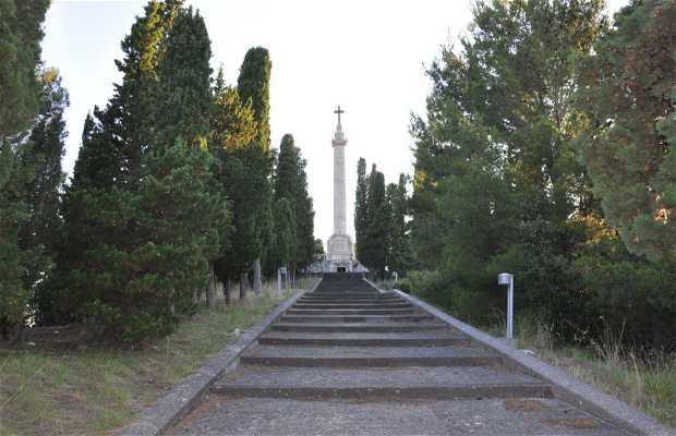 Monumento a Michele Bianchi