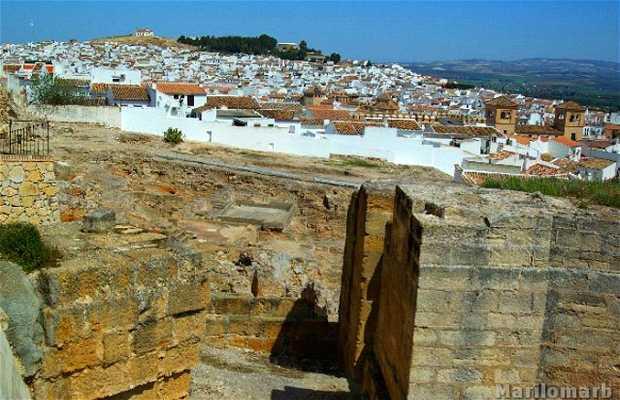 Le Terme Romane di Antequera