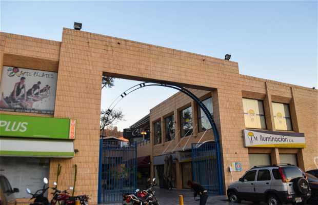 Centro Comercial Las Colinas