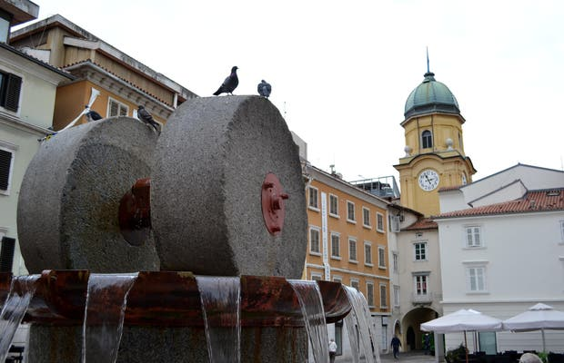 Piazza Kobler