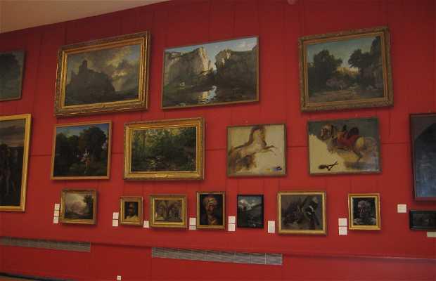Museo de Bellas Artes de Besancon