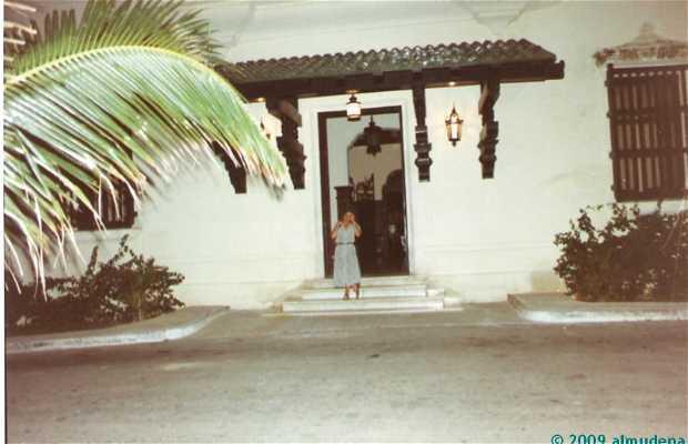 Casa DuPont